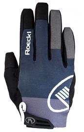Roeckl Mafra Gloves 9 Black/Blue