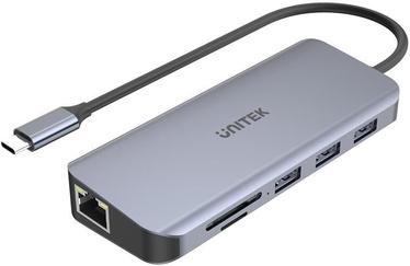 Unitek uHUB N9+ 9-port Hub