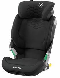 Automobilinė kėdutė Maxi-Cosi Kore Pro I-Size Authentic Black, 15 - 36 kg