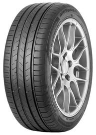 Vasaras riepa Giti Tire GitiSport S1, 255/40 R19 100 Y XL C A 70