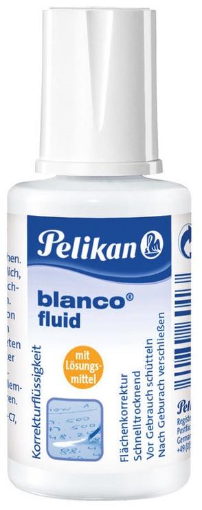 Pelikan Correction Fluid 20ml 338590