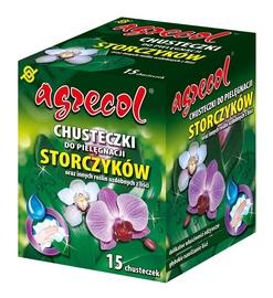 Orchidėjų ir kitų augalų šluostė Agrecol