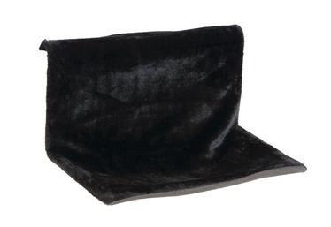 Guolis katėms Beeztees, juodas, 46 x 31 x 24 cm
