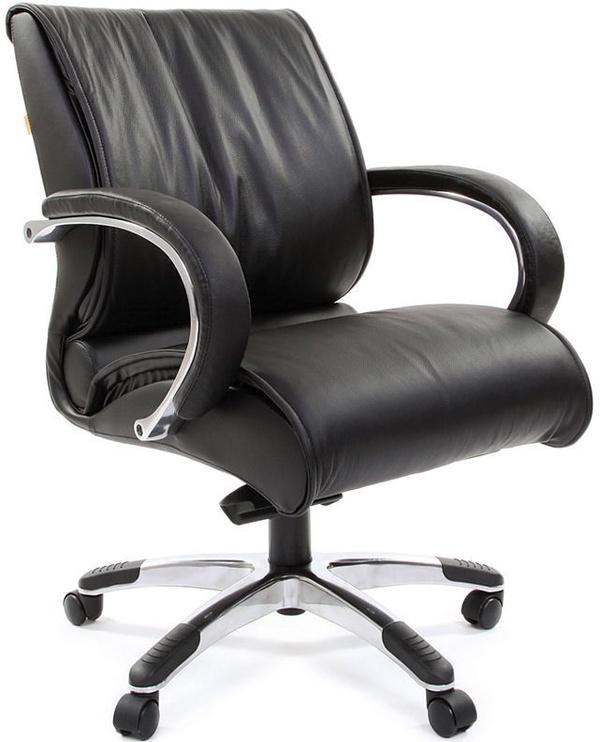 Biroja krēsls Chairman 444 Black