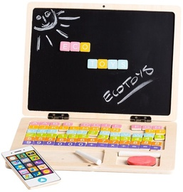 EcoToys Wooden Laptop G068