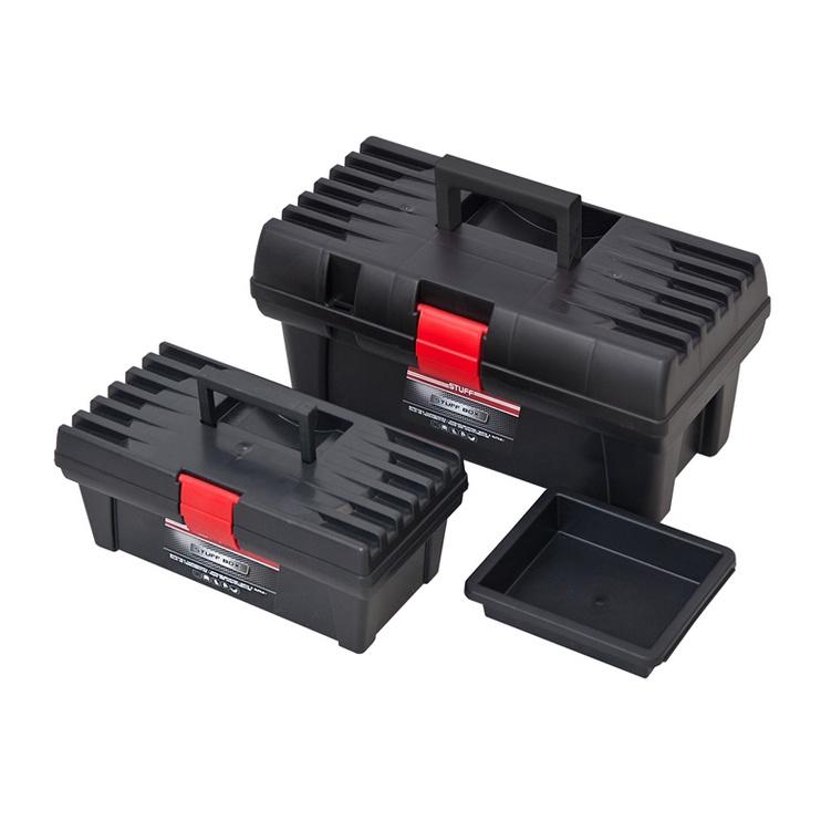 Коробка Okko Tool Box Set 2pcs Black