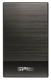 Silicon Power 2TB External Diamond D05 Iron Gray
