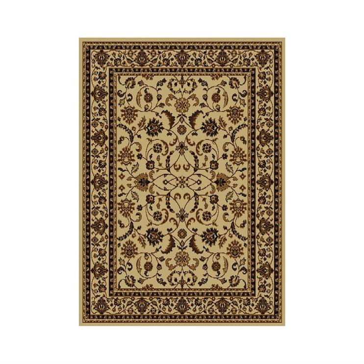 Ковер Oriental Weavers Pronto Pronto 33/x88w, многоцветный, 235x160 см