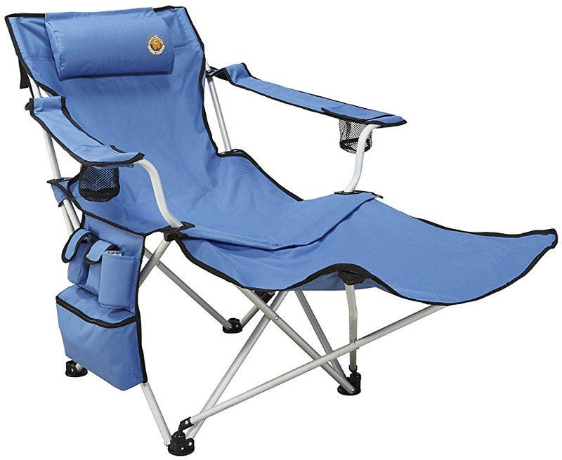 Grand Canyon Giga Chair Blue 308101