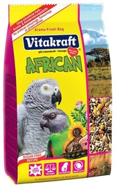 Vitakraft African Parrot Food 750g
