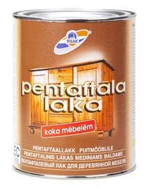 Alkidinis medienos lakas Rilak Pentaftala Laka, 0.9 l