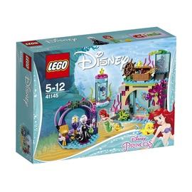 Konstruktor LEGO Princess, Printsess Ariel ja võluloits 41145