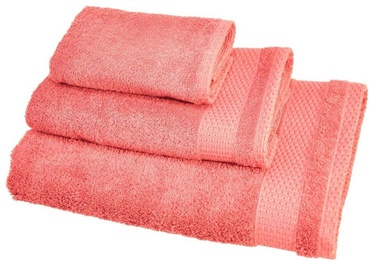 Ardenza Madison Terry Towels Set 3pcs Pink