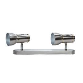 Spotlampa EasyLink R6301A-2B 2x60W E27
