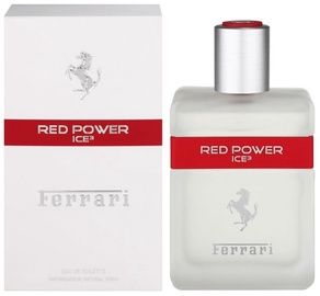 Ferrari Red Power Ice 3 125ml EDT