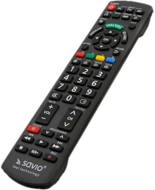 Savio RC-06 Panasonic Remote