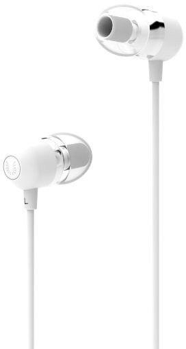 Ausinės UiiSii IT-U3 In-Ear White