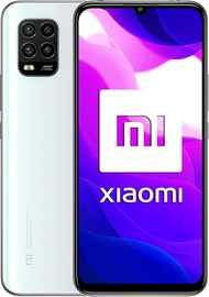 Mobilusis telefonas Xiaomi Mi 10 Lite Dream White, 128 GB
