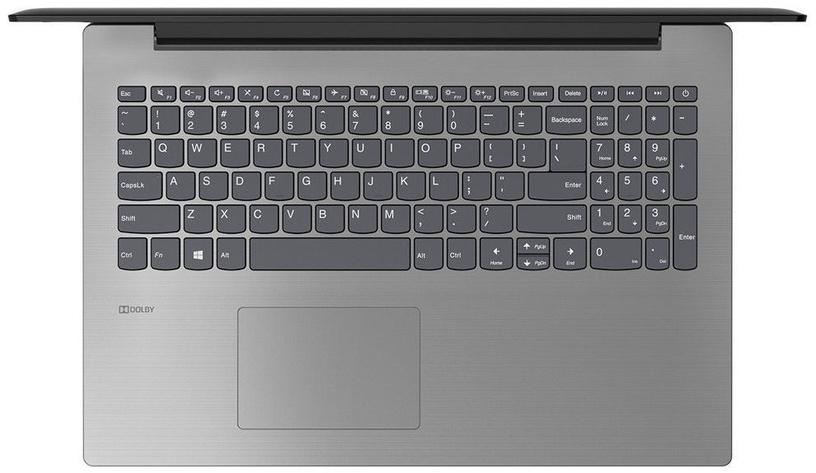 Lenovo Ideapad 330-15 Black 81DE02EFPB