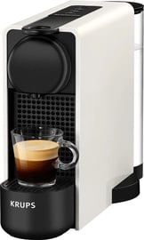 Nespresso Pod Coffee Machine C45 Essenza Plus XN5101 White