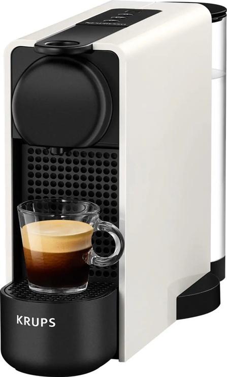 Kavos aparatas Nespresso C45 Essenza Plus XN5101