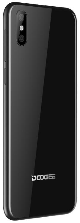 DooGee X50 Dual Black