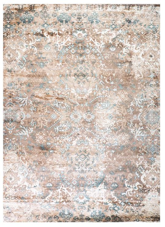 Paklājs Home4you Ascona-10 Tawny Brown, 200x140 cm