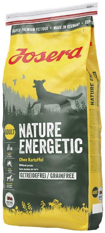 Josera Nature Energetic Adult Dog Food 15kg