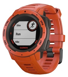 Garmin Instinct 010-02064-02 Flame Red