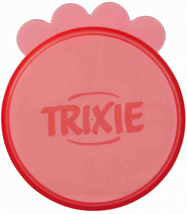 Trixie Lid For Tins 7.6cm 3pcs