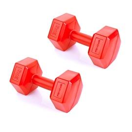 Svarmenys Spokey 920898, 2 vnt., 3 kg