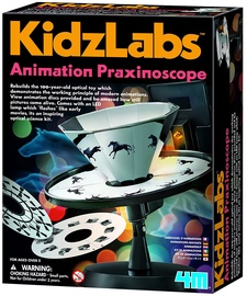 4M KidzLabs Animation Praxinoscope 3255