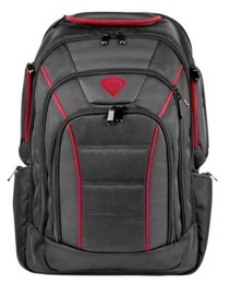 "Natec Notebook Backpack 15.6- 17.3"" Black"