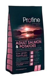 Suņu barība Profine ar lasi un kartupeļiem, 3kg