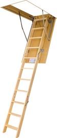 Sudedamieji laiptai Fakro LWS-280, 55x111 cm