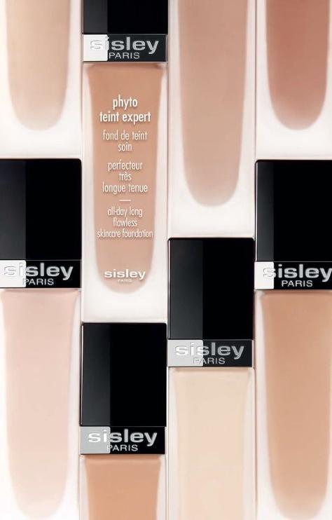 Sisley Phyto-Teint Expert Foundation 30ml 00