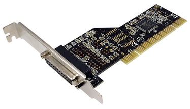LogiLink PCI Interface Card Parallel PC0013