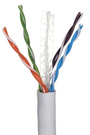 Madex Patch Cable UTP CAT6 100m Grey
