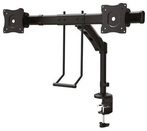 NewStar FPMA-D500DHBLACK Flat Screen Desk Mount