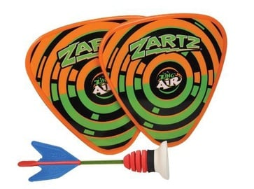 Zing Air Zartz Catch Pack ZG552