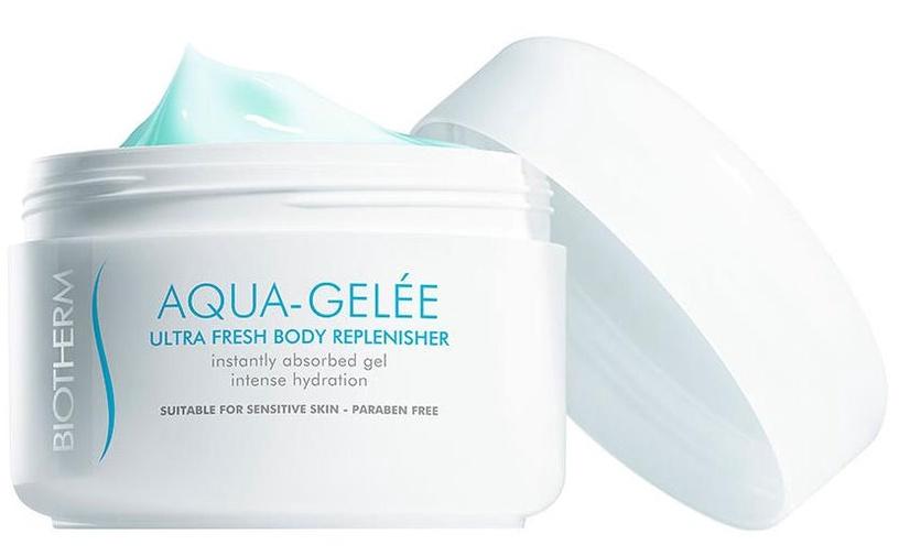 Biotherm Aqua-Gelee Ultra Fresh Body Replenisher 200ml