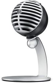 Shure MV5 Digital Condenser Microphone Grey