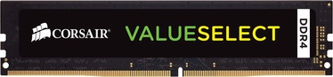 Operatīvā atmiņa (RAM) Corsair ValueSelect CMV4GX4M1A2666C18 DDR4 4 GB