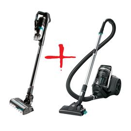Пылесос Bissell Pet Hand & Stick Vacuum Cleaner & SmartClean 2274N 2602D