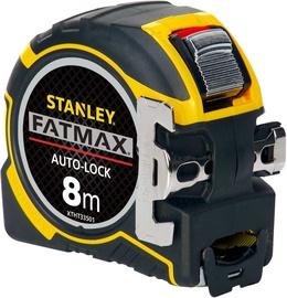 Mērlentes Stanley XTHT0-33501 FatMax AutoLock Tape 8m