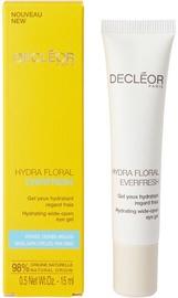 Decleor Hydra Floral Everfresh Eye Gel 15ml