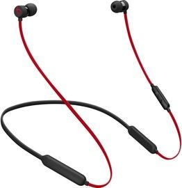 Беспроводные наушники Beats BeatsX in-ear, красный
