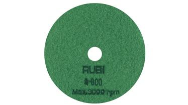 Pulēšanas disks sausais gr.800 d100mm