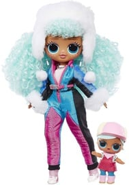 Кукла MGA LOL Surprise O.M.G. Winter Chill Icy Doll