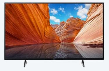 """Televiisor Sony KD50X80JAEP, LED, 50 """""""
